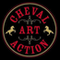 Bienvenue a Cheval Art Action